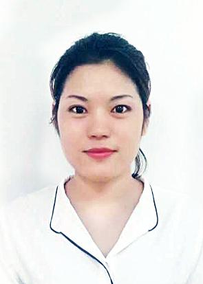 英語 美容 師